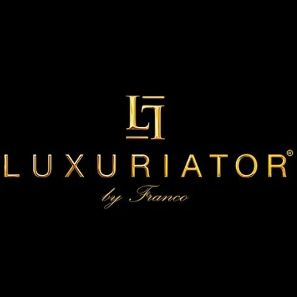 Luxuriator by Franco Logo