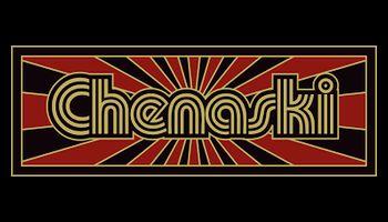 Pete Chenaski Experience Logo