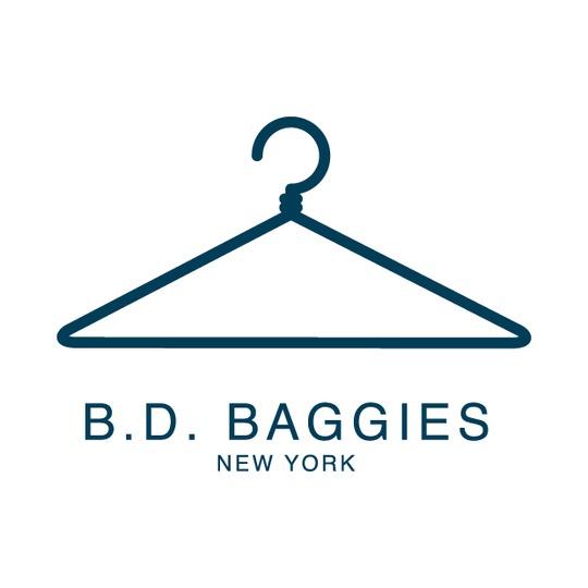 B.D.BAGGIES