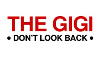 THE GIGI Logo