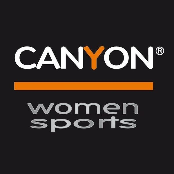 CANYON® Logo
