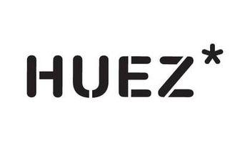 HUEZ* Logo