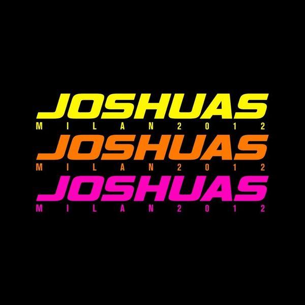 JOSHUA'S Logo