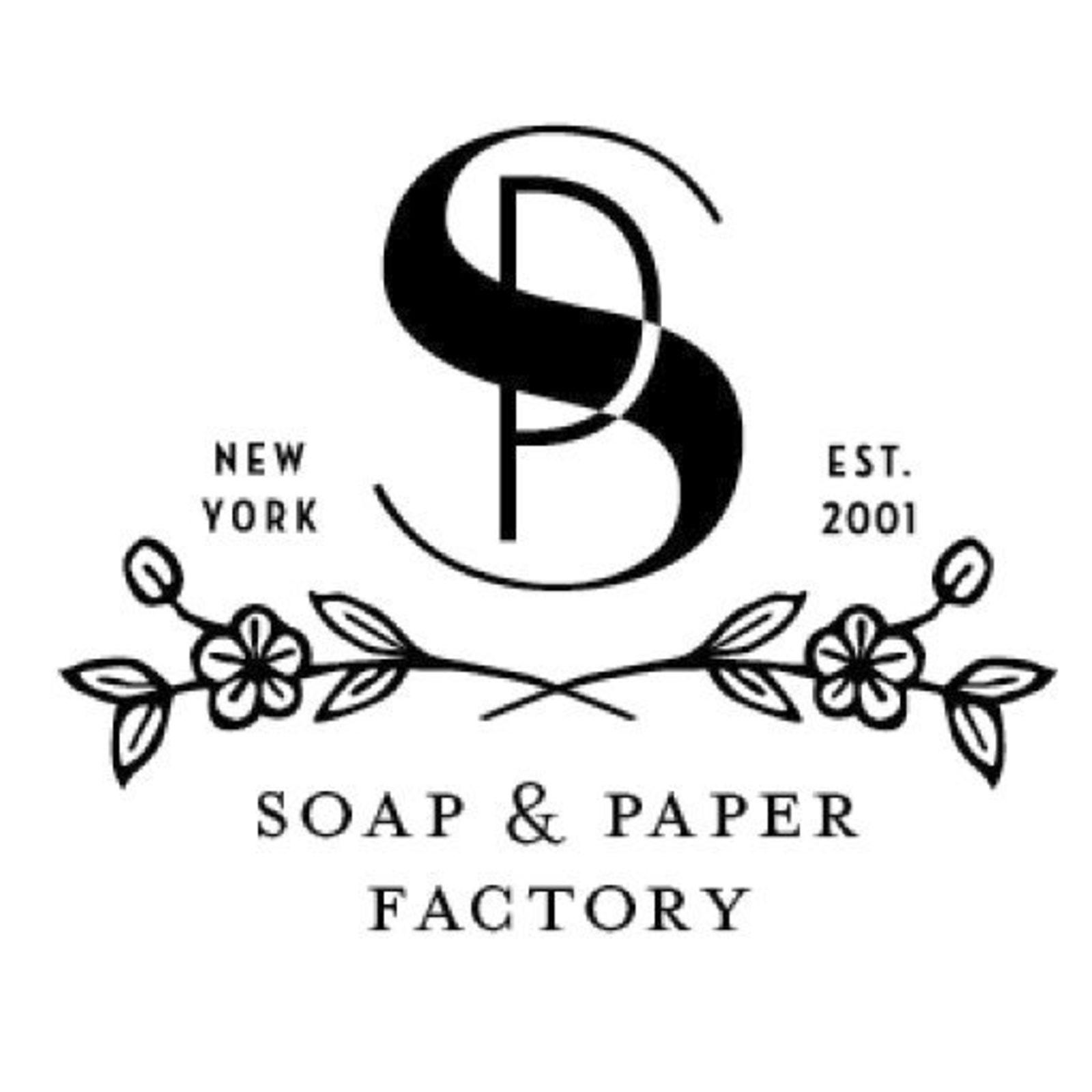 SOAP & PAPER FSCTORY