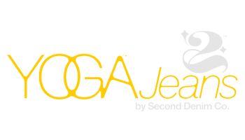 YOGA JEANS Logo
