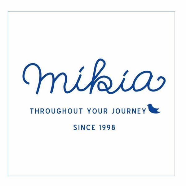 mikia Logo