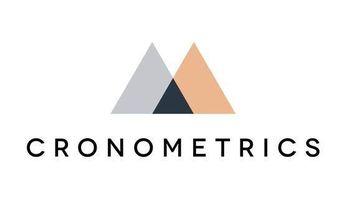 CRONOMETRICS Logo