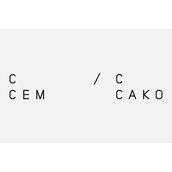 Cem Cako Logo