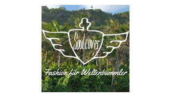 Soulcover Clothing Logo