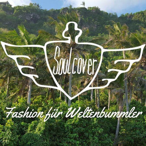 Soulcover Clothing Logo