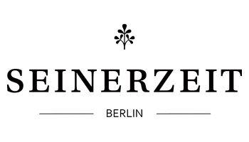 Seinerzeit Berlin Logo