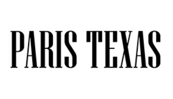 Paris Texas Logo