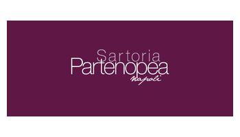 Sartoria Partenopea Logo