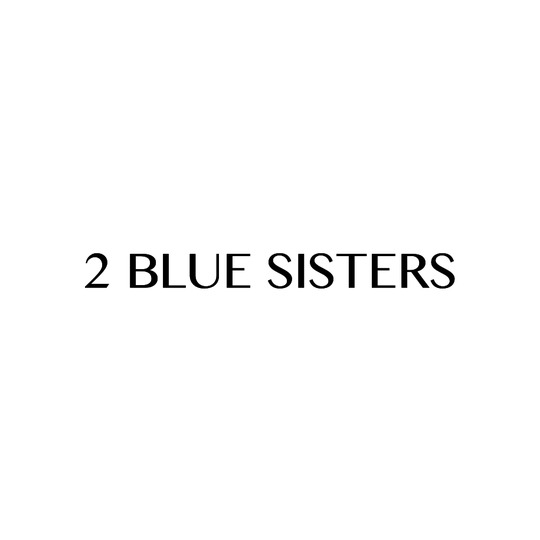 TWO BLUE SISTERS