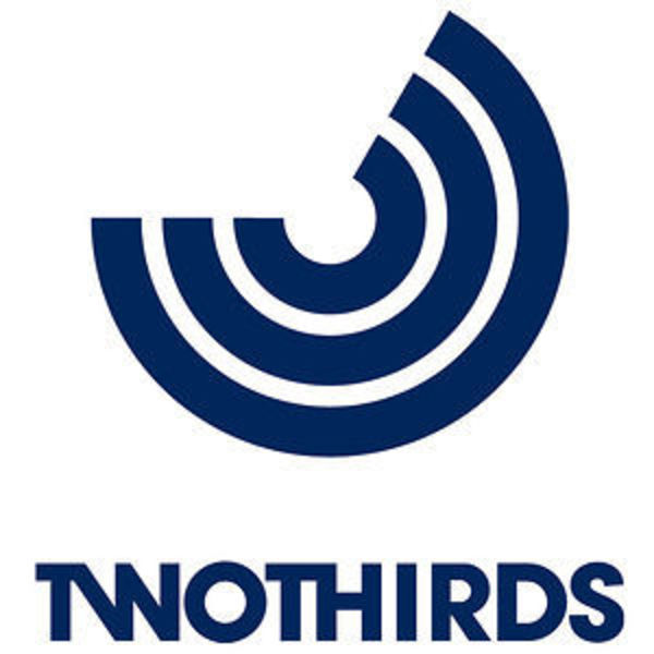 TWOTHIRDS Logo