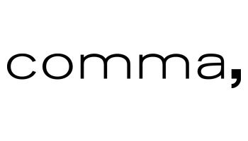 comma Logo