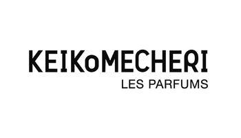 KEIKO MECHERI Logo