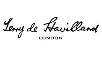 Terry de Havilland Logo