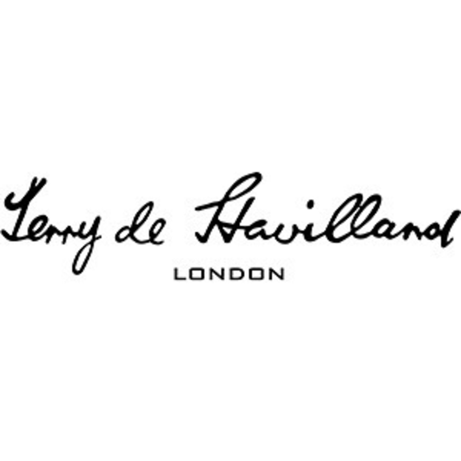 Terry de Havilland