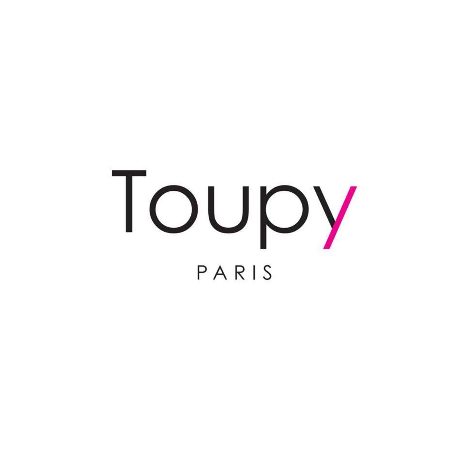 Toupy
