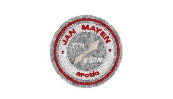 JAN MAYEN Logo