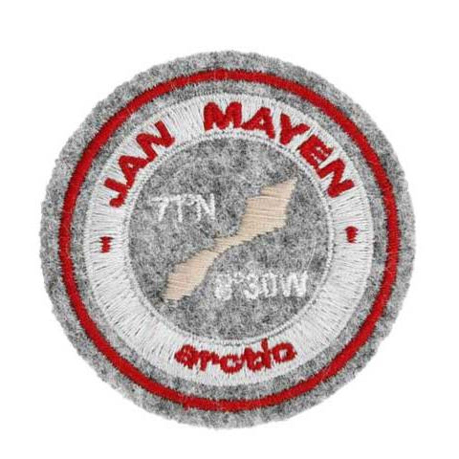 JAN MAYEN