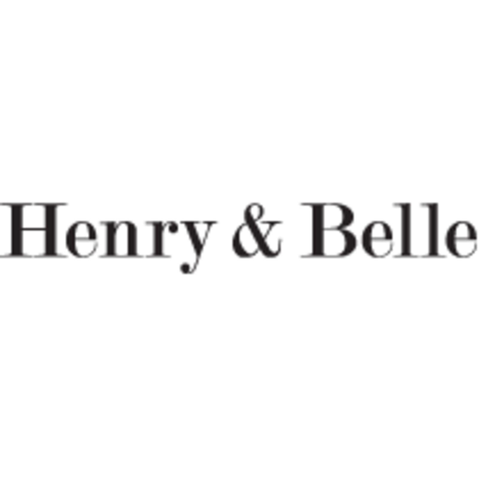 Henry & Belle