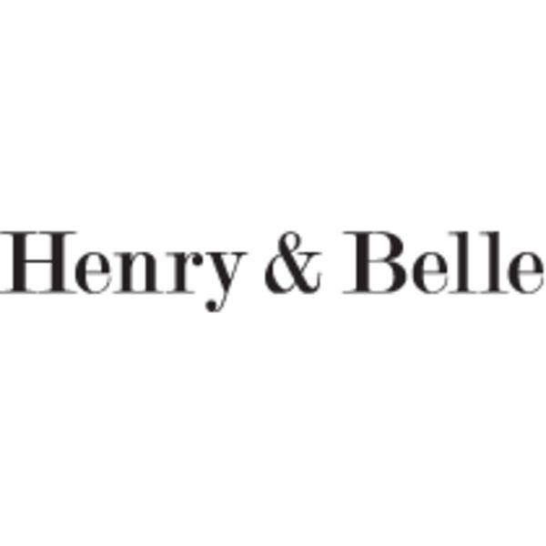 Henry & Belle Logo