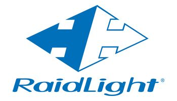 Raidlight Logo