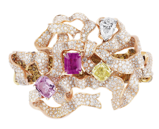 Dior Joaillerie (Image 8)