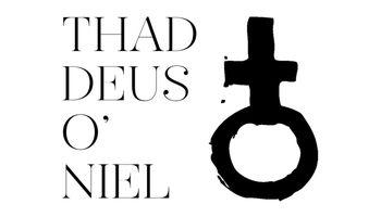 THADDEUS O'NEILL Logo