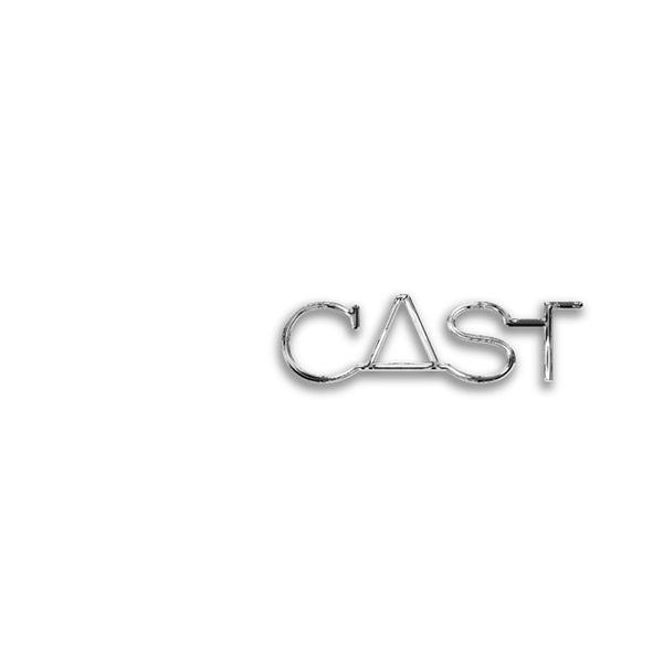 CAST eyewear Logo