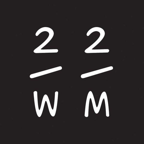 2W2M Logo