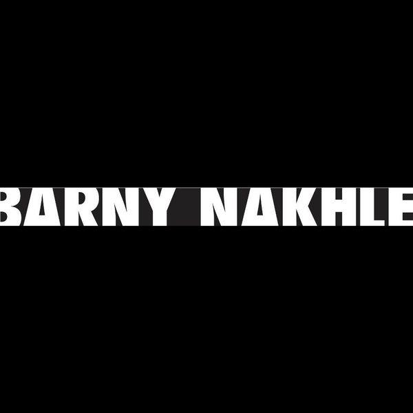 BARNY NAKHLE Logo