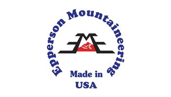 Epperson Mountaineering Logo