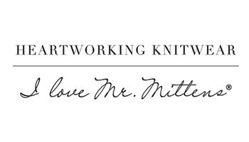 I love Mr. Mittens Logo