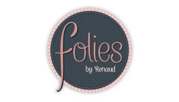 folies by Renaud Logo