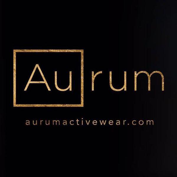 Aurum Activewear Logo