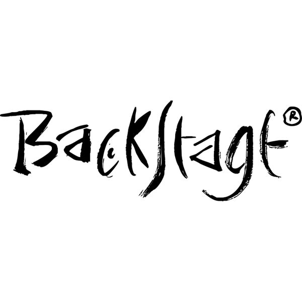 Backstage Logo