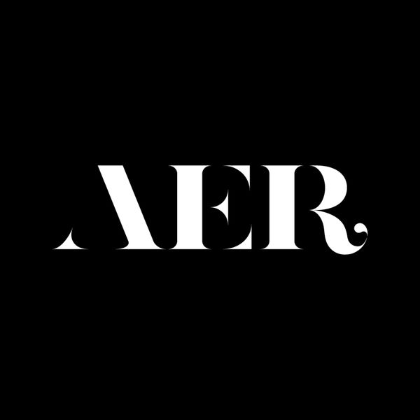 AER Scents Logo