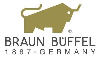 BRAUN BÜFFEL Logo