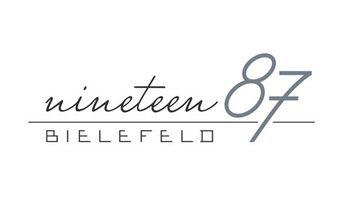 nineteen87 Logo