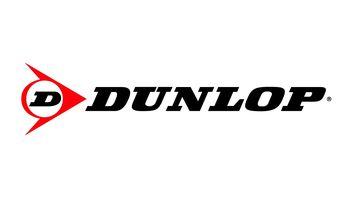 DUNLOP SPORT Logo