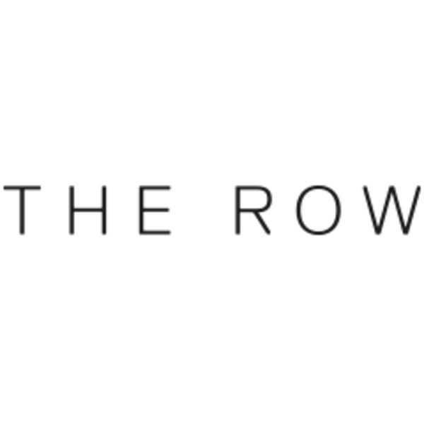 THE ROW Logo