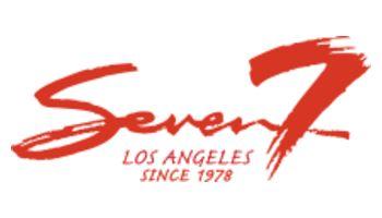 Seven7 Logo