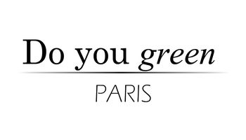 Do you green Logo