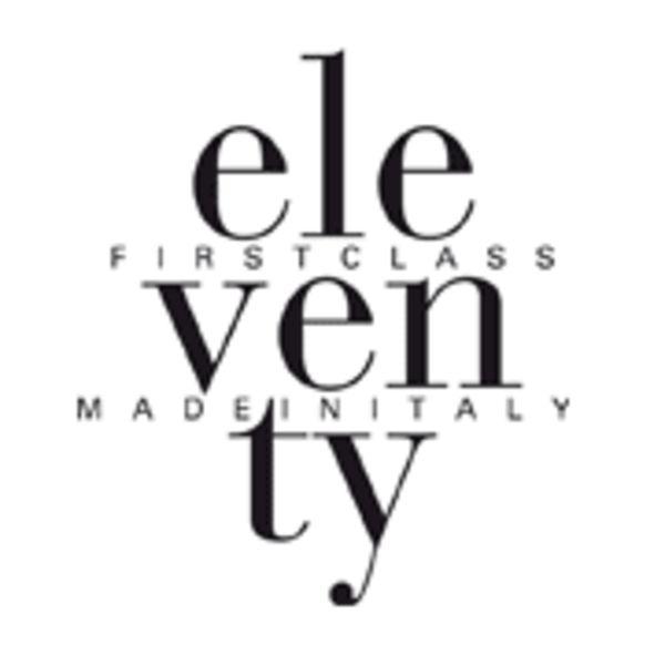 eleventy Logo