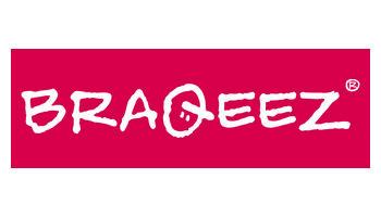 BRAQEEZ Logo