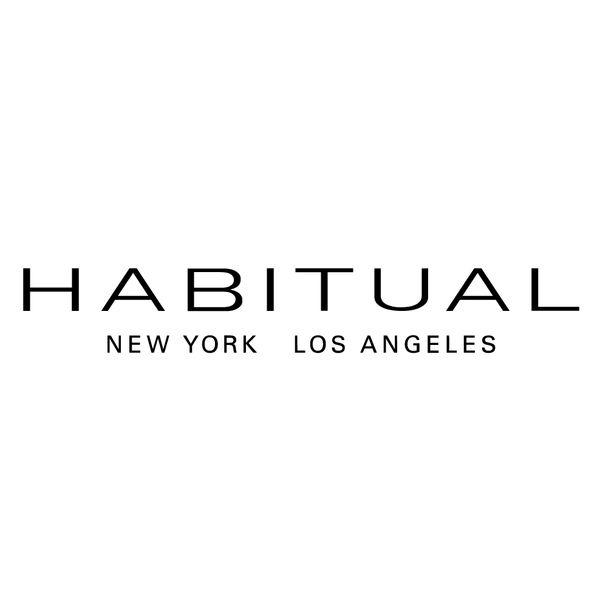 HABITUAL Logo