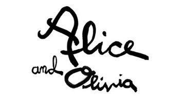 alice + olivia Logo